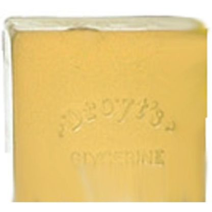 DROYT glycerine shaving soap 125g