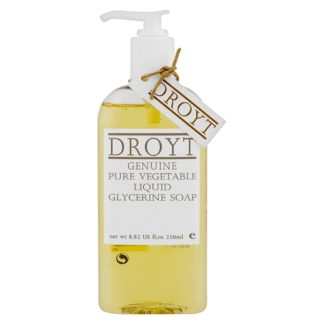 DROYT liquid Soap with glycerine 250ml