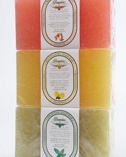 DANICO glycerine soap 300g