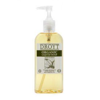 DROYT ORGANIC liquid soap 250ml