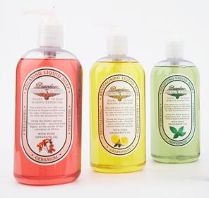DANICO liquid glycerine soap 500ml
