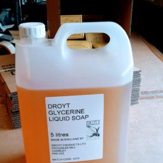 5 Litre liquid soap