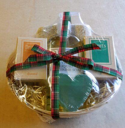 DROYT gift basket